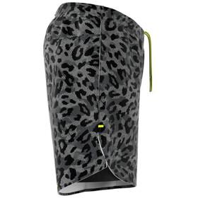 adidas Primeblue 2in1 Shorts Men grey four/multicolor/black
